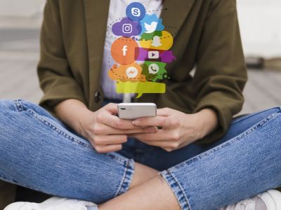 Transmisiones en vivo Facebook y en Página Principal